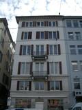 Wohn- und Geschäftshaus Limmatquai 80 Zürich